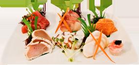 California Sushi Bar