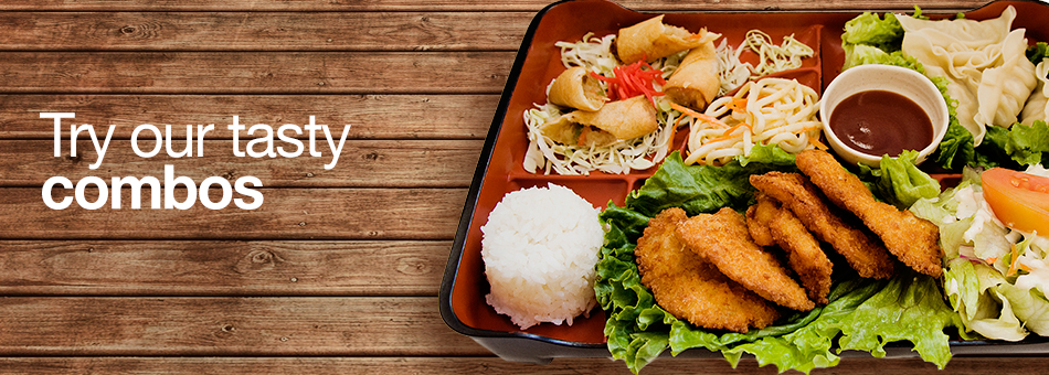 ... fusion of traditional japanese flavors with a south of the border kick